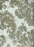 Chelwood Wallpaper Fernhurst EO00206 EO 00206 By Elizabeth Ockford Smith & Fellows